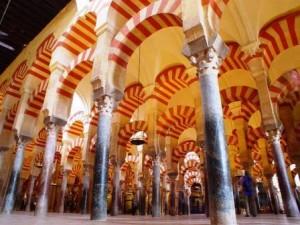 Andalucia tour