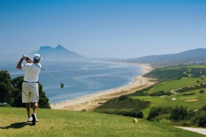 golf touristic attraction Marbella