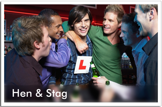 hen-and-stag