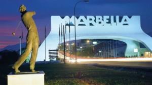 marbella puerto banus tour