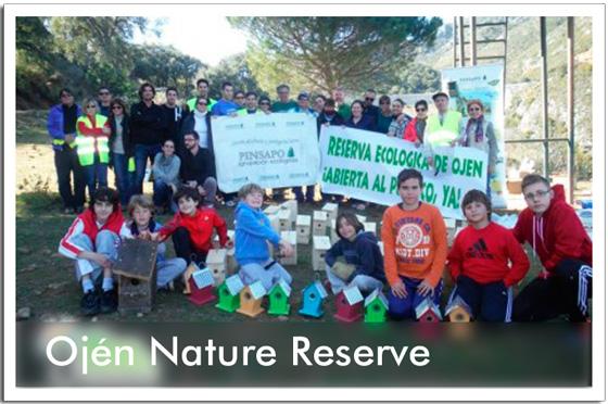 ojen-nature-reserve