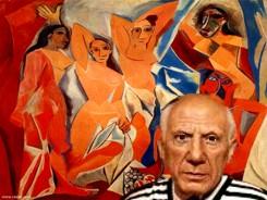 Picasso Málaga Artist