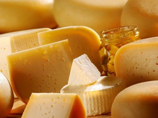 Casares Costa del Sol Cheese Tour