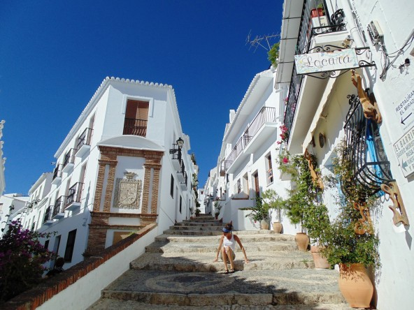 Frigiliana Tour