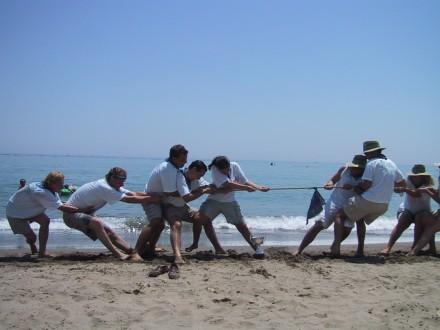 Mini Olympic Games Marbella