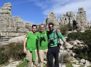 Monte Aventura, Andalucía Ecotours Marbella #1 Activity