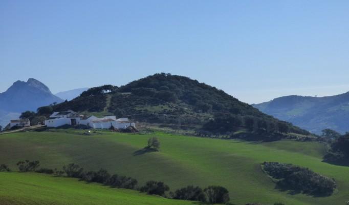 Ecotour Torcal de Antequera