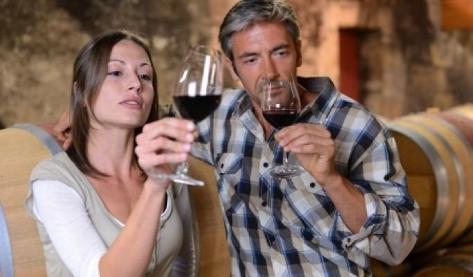 Ronda Wine Tasting