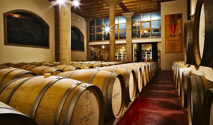 Ronda Wine Tour