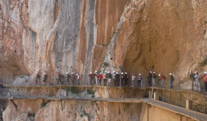 El Chorro Gorge Tour