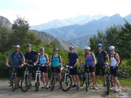 mountain bike costa del sol