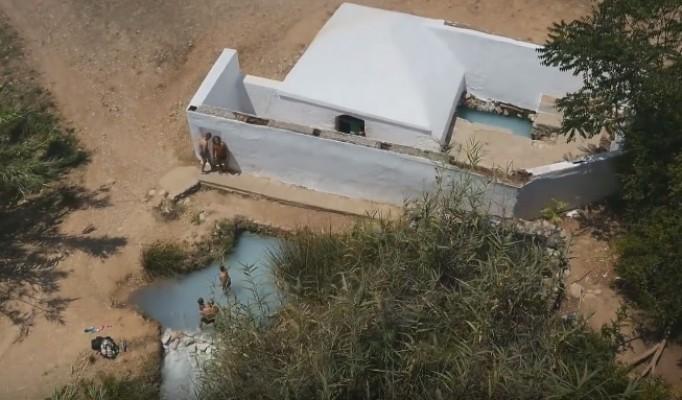 Roman Baths Costa del Sol