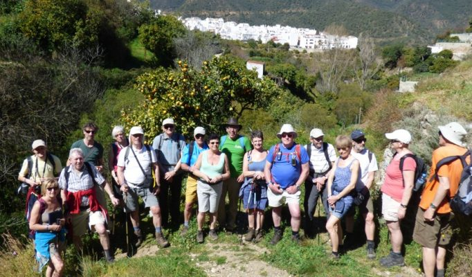 Nature Hiking Tours