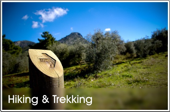 Hiking & Trekking Tours Costa del Sol